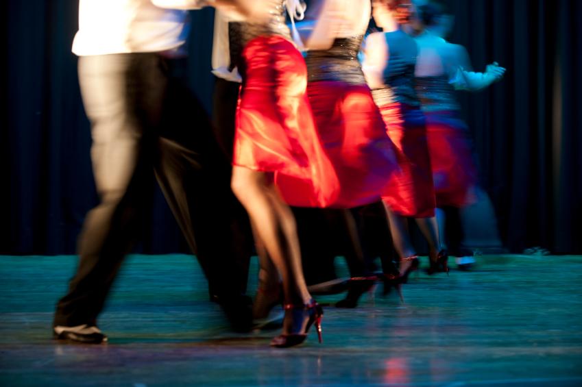 tanzkurse salsa