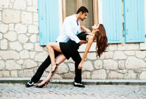 tanzpaar privatstunden